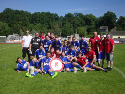 FCA-Reserve MEISTER 2013-FC SGS industrial services ANDORF