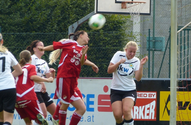 KM-Frauen Ladies-Cup-Cup1-FC SGS industrial services ANDORF