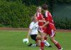 KM-Frauen Ladies-Cup-Cup8-FC SGS industrial services ANDORF