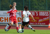KM-Frauen Ladies-Cup-Cup10-FC SGS industrial services ANDORF