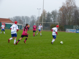 KM-Frauen Ladies-Cup-FC SGS industrial services ANDORF
