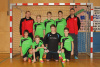 FCA Youngsters Hallencup 2014 - Mannschaftsfotos-U14 Union Michaelnbach-FC SGS industrial services ANDORF
