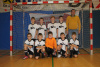 FCA Youngsters Hallencup 2014 - Mannschaftsfotos-U12 Union Sigharting-FC SGS industrial services ANDORF