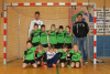 FCA Youngsters Hallencup 2014 - Mannschaftsfotos-U11 Union Eggerding-FC SGS industrial services ANDORF