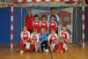 FCA Youngsters Hallencup 2014 - Mannschaftsfotos-U10 FCYA a-FC SGS industrial services ANDORF