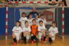 FCA Youngsters Hallencup 2014 - Mannschaftsfotos-U10 TSV Ort-FC SGS industrial services ANDORF