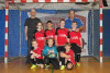 FCA Youngsters Hallencup 2014 - Mannschaftsfotos-U9 FCYA b-FC SGS industrial services ANDORF