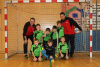 FCA Youngsters Hallencup 2014 - Mannschaftsfotos-U9 Union Michaelnbach-FC SGS industrial services ANDORF