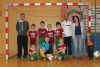 FCA Youngsters Hallencup 2014 - Mannschaftsfotos-U9 Union St.Willibald-FC SGS industrial services ANDORF