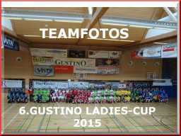 Fotos vom LADIES CUP 2015-FC SGS industrial services ANDORF