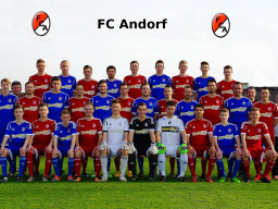 Teams & SpielerInnen-FC SGS industrial services ANDORF