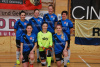 GUSTINO Hallencup 2017-SV Krenglbach 1-FC SGS industrial services ANDORF