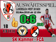 Kantersieg am Attersee-FC SGS industrial services ANDORF