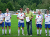 KM - Frauen-13-FC SGS industrial services ANDORF
